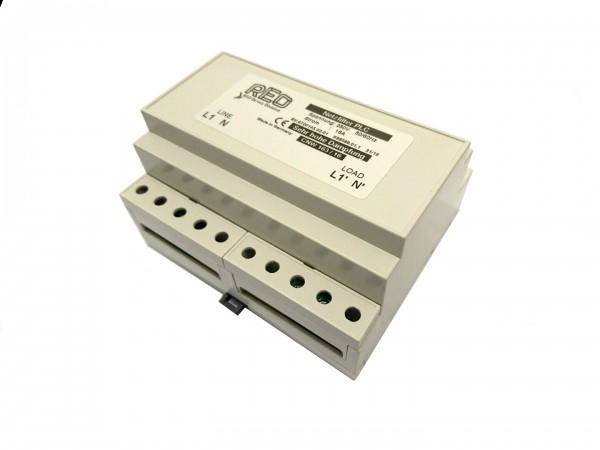 PLC-Netzfilter CNW 163/16