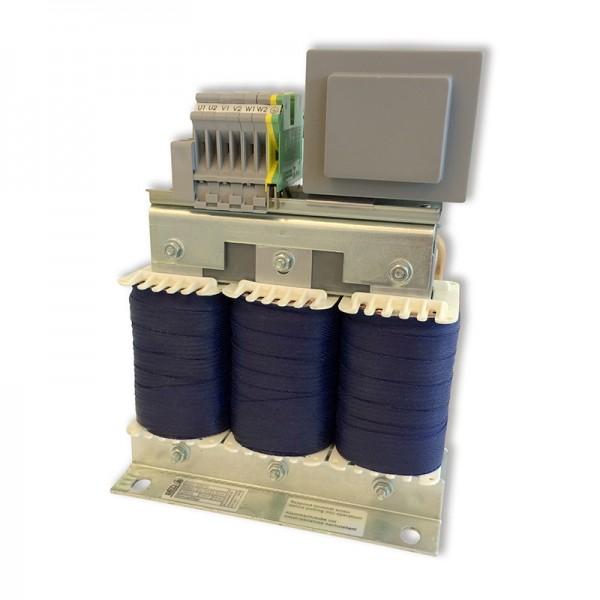 Sinusfilter CNW933/30 Dreiphasen - Sinusfilter