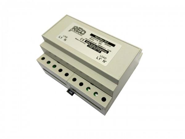 PLC-Netzfilter CNW 163/24