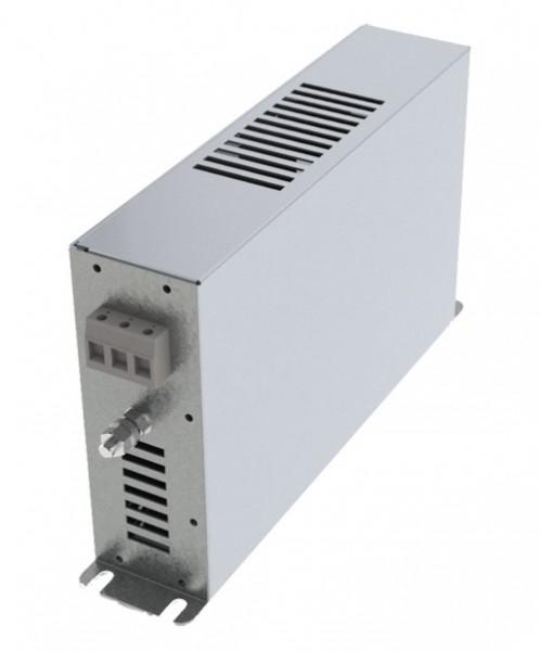Dreiphasen-Netzfilter CNW 206/16, zweistufig (4-Leiter)
