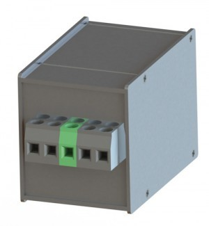 Einphasen-Netzfilter CNW 521/30