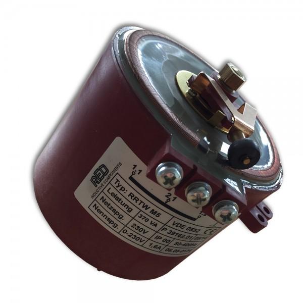 Ringstelltransformator REOVAR RRTW M5 - 1,6 A