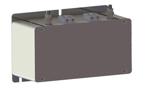 Überspannungsschutz mit Filter CNW 721/20