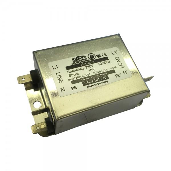 Einphasen-Netzfilter CNW 101/10