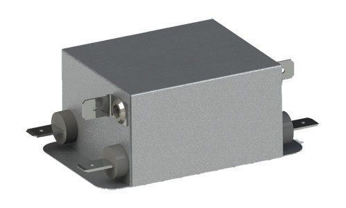 Einphasen-Netzfilter CNW 101/3