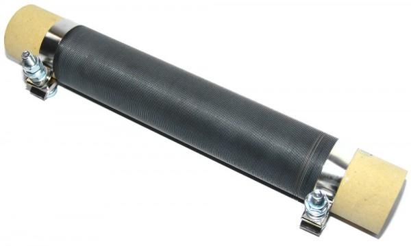 Einrohr-Festwiderstand E 100x30 / Restposten