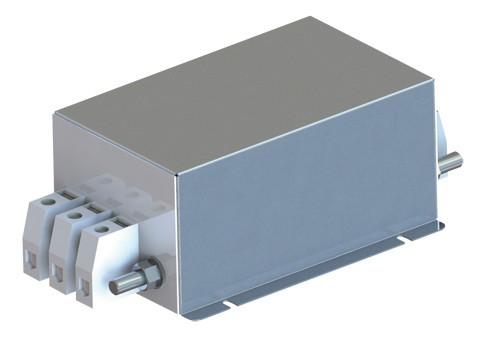 Dreiphasen-Netzfilter CNW 103/6 UL