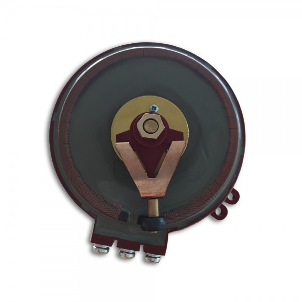 Ringstelltransformator REOVAR RRTW M5 1,2A