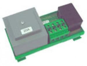 Einschaltstrombegrenzung Typ ED 746/32 A