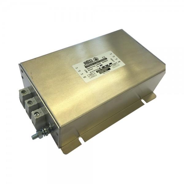 Dreiphasen-Netzfilter CNW 104/10 - Auslaufmodell