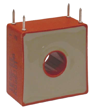 AC-Stromwandler IE 0.5-P /10